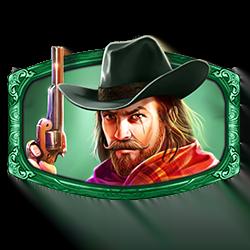 Wild West Gold คาวบอย