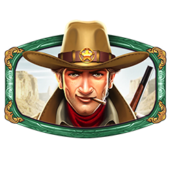 Wild West Gold นายอำเภอ